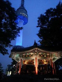 Seoul - Korea ~ My love and tear!...  ~~ ♥