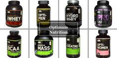 Up to 55% OFF on OPTIMUM NUTRITION from #iHerb $5 +5% OFF for first-time customers with code WELCOME5 and TWG505 #RT