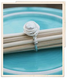 pearl nest ring