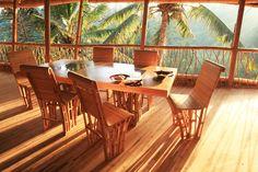 Green Village Bali, Ibuku, Bali architecture, bamboo architecture, eco-houses, sustainable bamboo houses, eco-resorts