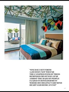 Read Elle Decor India on Magzter