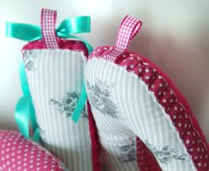 ...szyte literki...letters handmade rękodzielo lierki for kids kinderzimmer beberoom decorkids