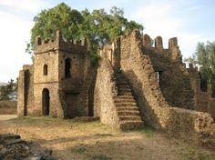 amhara houses - بحث Google
