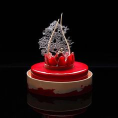 Between Dessert And Architecture The Culinary Creations Of - Architectural designer creates desserts so satisfying eating them would be a crime