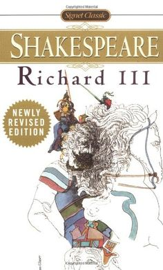 analysis of shakespeares richard iii Shakespeare's richard iii covers events in the latter years of the wars of the roses — that is, from the attainder and execution of george, duke of clarence, in 1478, to the defeat of richard iii at bosworth field in 1485.