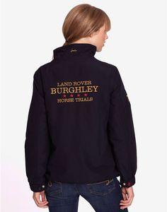 Burghley Waterproof Jacket