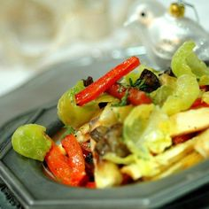As melhores receitas vegetarias, vegan ou quem procura uma alimentação saudável. Receitas vegetarianas e ovo-lacto vegetarianas.