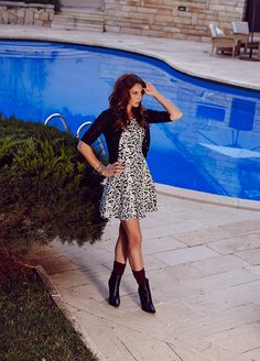 Giselle with Zeynep Beşerler Elbise Markafoni'de 69,90 TL yerine 34,99 TL! Satın almak için: http://www.markafoni.com/product/5192482/ #markafoni #elbise #moda #zeynepbeserler #sonbahar #stil #style #stylish #fashion #spring #accessories #dress #girl #model #look #photoshoot