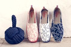 #castañer #shoes #espadrilles #spring #summer #fashion #style