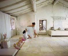 Photo Deco :   Zen   Visuels Salle De Bains