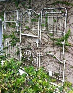 Vintage Garden Decor Creative Ideas_48