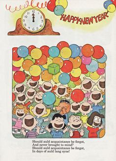 happy new year charlie brown woodstock charlie brown charlie brown cafe snoopy and