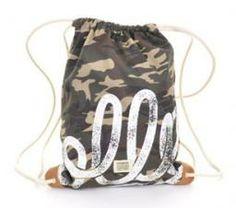 Kollegg, Super Bag, Camouflage : NUBUC WEB STORE