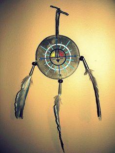 Hopi Medicine Wheel by jennaroberts20, via Flickr