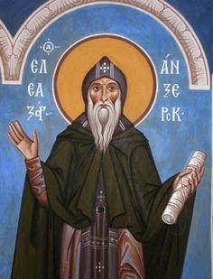 Profecías y  sus Profetas: San Eleazar - Mártir - Siglo II aC