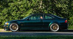 Oxford Green M3 + BBS LM - Random Shots - BMW M3 Forum.com (E30 M3 | E36 M3 | E46 M3 | E92 M3 | F80/X)