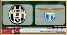 Nonton Siaran Bola Liga Serie A Italia Juventus vs Lazio 18 Mei 2017 lanjutan Liga Serie A Italia yang di adakan pada tanggal 18 Mei 2017 pukul 02:00 wib