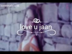 My Love Song, Love Song Quotes, Love Songs Lyrics, Cute Love Songs, New Whatsapp Video Download, Download Video, Broken Heart Status, Bollywood Music Videos, Love Status Whatsapp