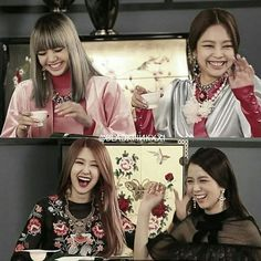 BlackPink 'Whistle' <BehindTheScene>. © to owner. — Instagram ~ @blackpinkofficial Youtube ~ BLACKPINK