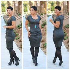NEW TUTORIAL! MUST MAKE FALL DRESS - Mimi G Style