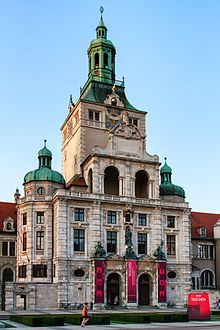 Bavarian National Museum - Wikipedia Museums web site - http://www.bayerisches-nationalmuseum.de/