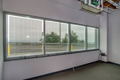 Solaria BIPV (building integrated photovoltaics) solar windows have been accepted into the US GSA Green Proving Ground (GPG) program. Building Systems, Building Materials, Renewable Energy, Solar Energy, Proving Grounds, Green Building, Sustainable Design, The Hamptons, Innovation