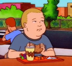 whataburger bobby hill