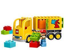 Klocki Lego 5641 Duplo Ville Warsztat Samochodowy Children Gift