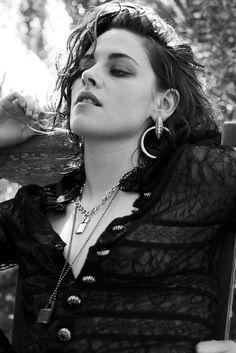 Kristen Stewart, photographed by Stefano Galuzzi for Marie Claire France, June 2016 Kristen Stewart, Pretty People, Beautiful People, Marie Claire France, Sils Maria, Celebs, Celebrities, Celebrity Crush, American Actress