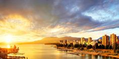 One of the most stunning cities in the world. Fares to Vancouver from $198 R/T. http://go.fly.com/1NGWaSl  @MyVancouver
