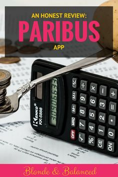 Paribus Review: An Evolving Money Saving App | Blonde & Balanced