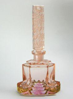 Antique perfume bottle ♥♥