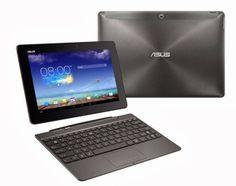 Asus Transfomer Pad TF701T una tableta pesada