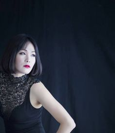 Jenna Sung, Pianist. She knew she would never stop playing piano after a nervous week, a nightmare, and playing for a renowned pianist in Korea | #musician #biography #piano #music