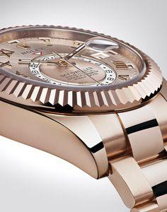 Nouvelle montre Rolex Sky-Dweller: Baselworld 2014