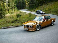 <> BMW E9