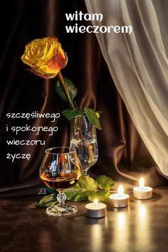 Good Morning, Glass Vase, Table Decorations, Buen Dia, Bonjour, Good Morning Wishes, Dinner Table Decorations