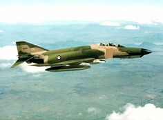 A Brief History of the Royal Australian Air Force: South East Asian Conflicts –…