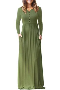 Maxi Dress With Sleeves, Short Sleeve Dresses, The Dress, Long Dresses, Long Sleeve, Dress Long, Dresses Dresses, Beach Dresses, Short Sleeves