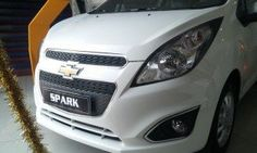 Chuyên Dòng Xe Chevrolet Spark LT 1.2 - Sử Dụng Gia Đình - Uber - Grap
