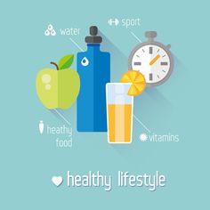 Los buenos hábitos de salud pueden ayudar a mejorar tu calidad de vida.