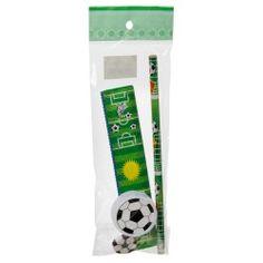 Schrijfset Voetbal