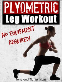 """Workouts, recipes, motivation, tips, and advice all right to your inbox! Subscribe to Tone-and-Tighten.com using the black bar up at the top of the page. Taking """"zero-weight leg workouts"""" to a whol..."""