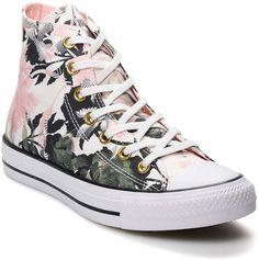 297fedec854f Women s Converse Chuck Taylor All Star High Top Shoes Women s Converse