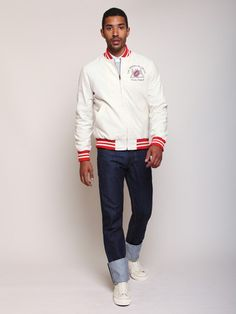 BKc Cotton Varsity Jacket – The Brooklyn Circus