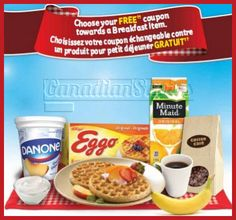 Kellogg's Share Your Breakfast Promotion is HERE!