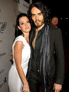 Russell Brand: Divorce Court to Criminal Court? Wedding Couples, Cute Couples, Divorce Court, Russell Brand, It Takes Two, Tina Fey, Celebs, Celebrities, Celebrity Couples