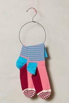 Anthropologie Fantasia Socks #anthrofave #gift