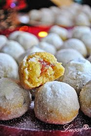 Lussi`s World of Artcraft: Постни арменски сладки /Armenian Cookies