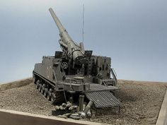 M40 155mm SPG/5